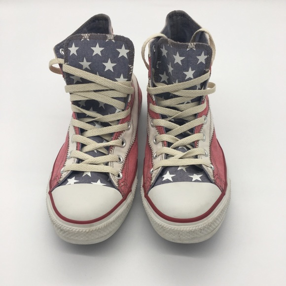 Converse Chuck Taylor High Top Unisex Sneakers